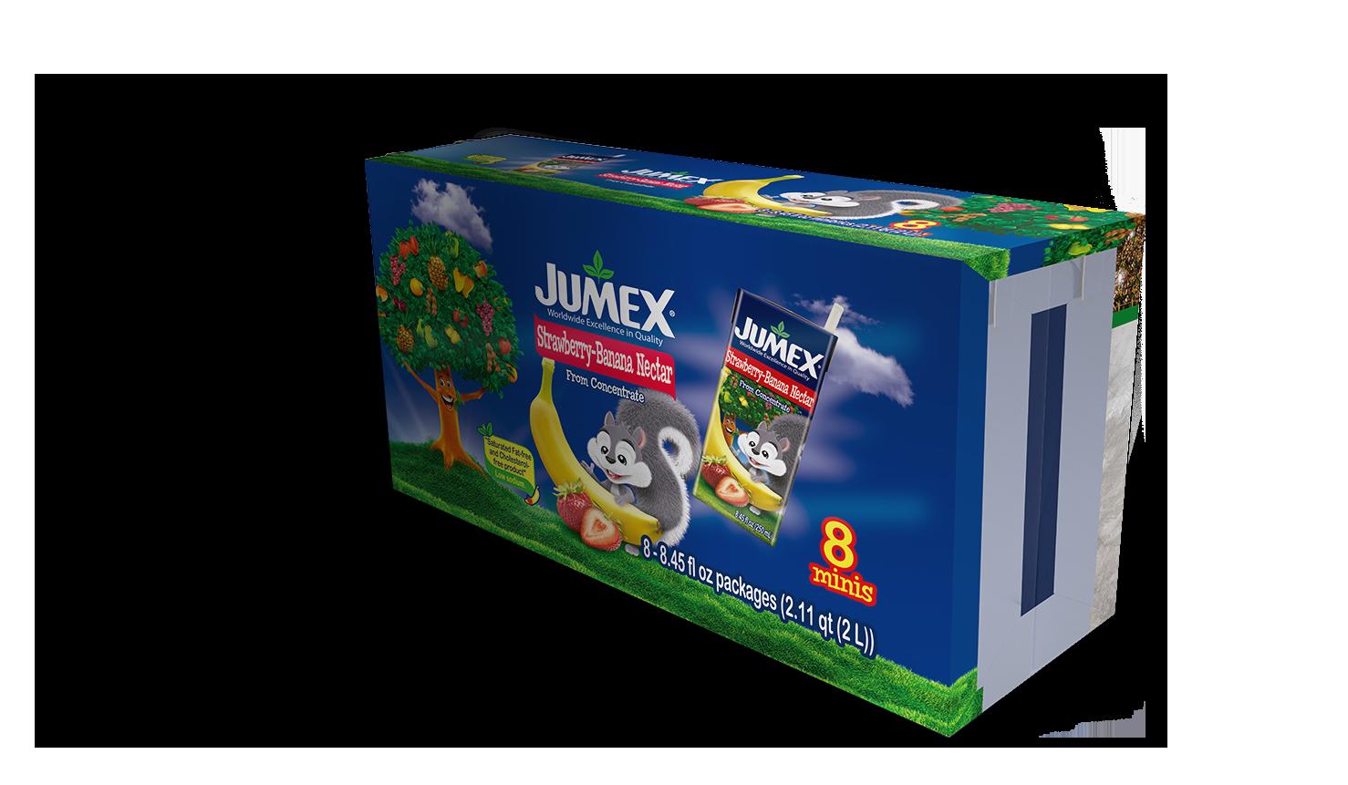 Jumex-LunchPack